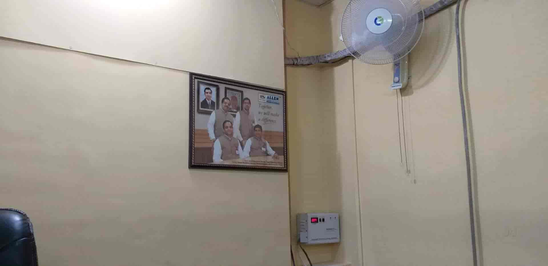 Allen Career Institute, Hazratganj - Tutorials in Lucknow
