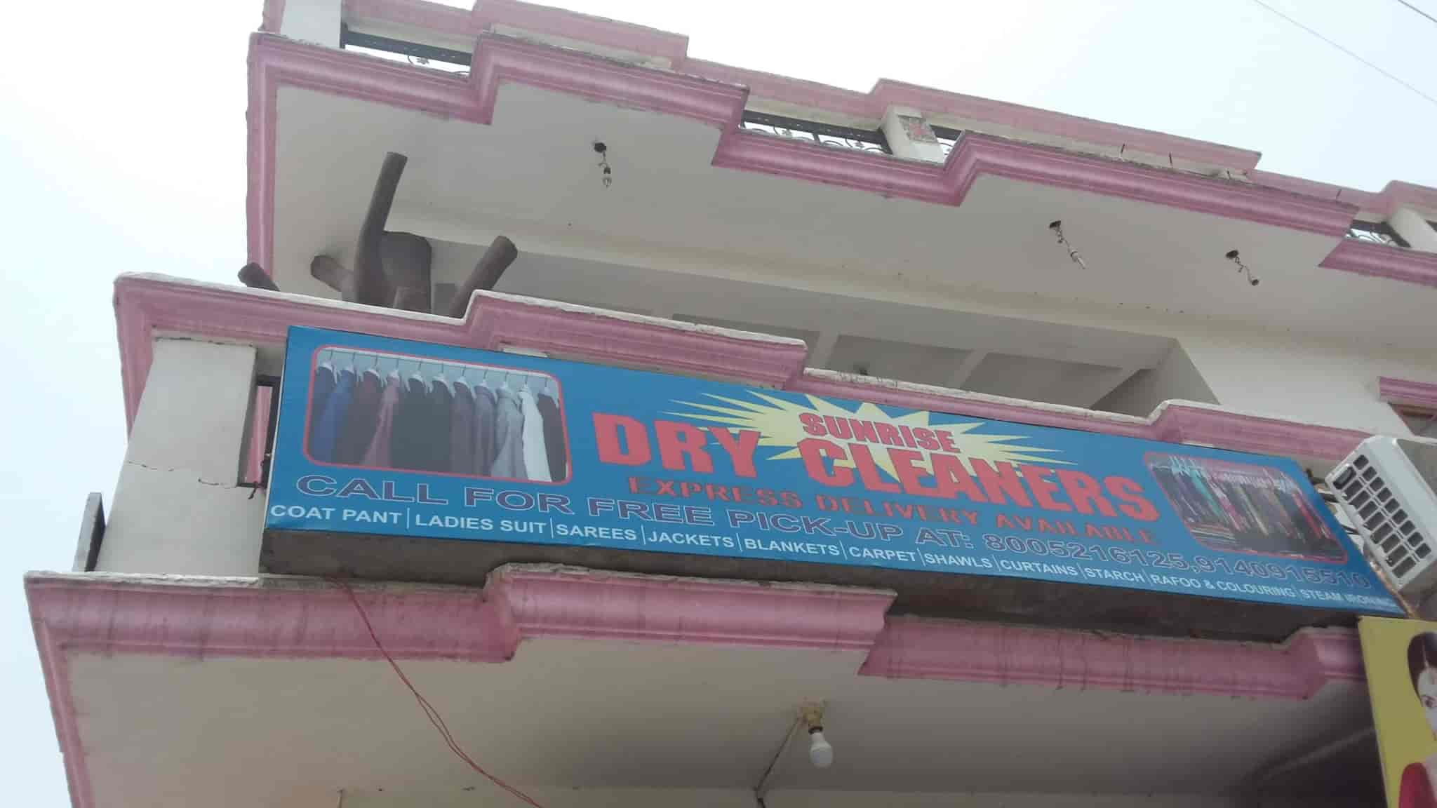 Sunrise Dry Cleaners Photos, Gomti Nagar, Lucknow- Pictures & Images ...