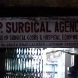 3f125b8805 U.P. Surgical Agencies Photos, Lalbagh, - Surgical Equipment Dealers ...