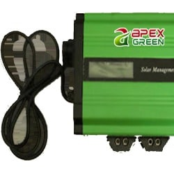 APEX GREEN Energy PVT LTD, Indira Nagar Lucknow - Inverter
