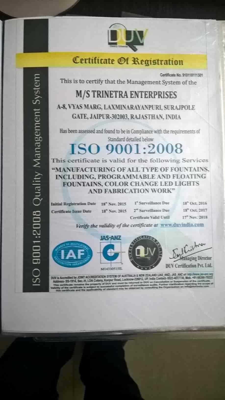 Brc Certification Services Photos Hazratganj Lucknow Pictures