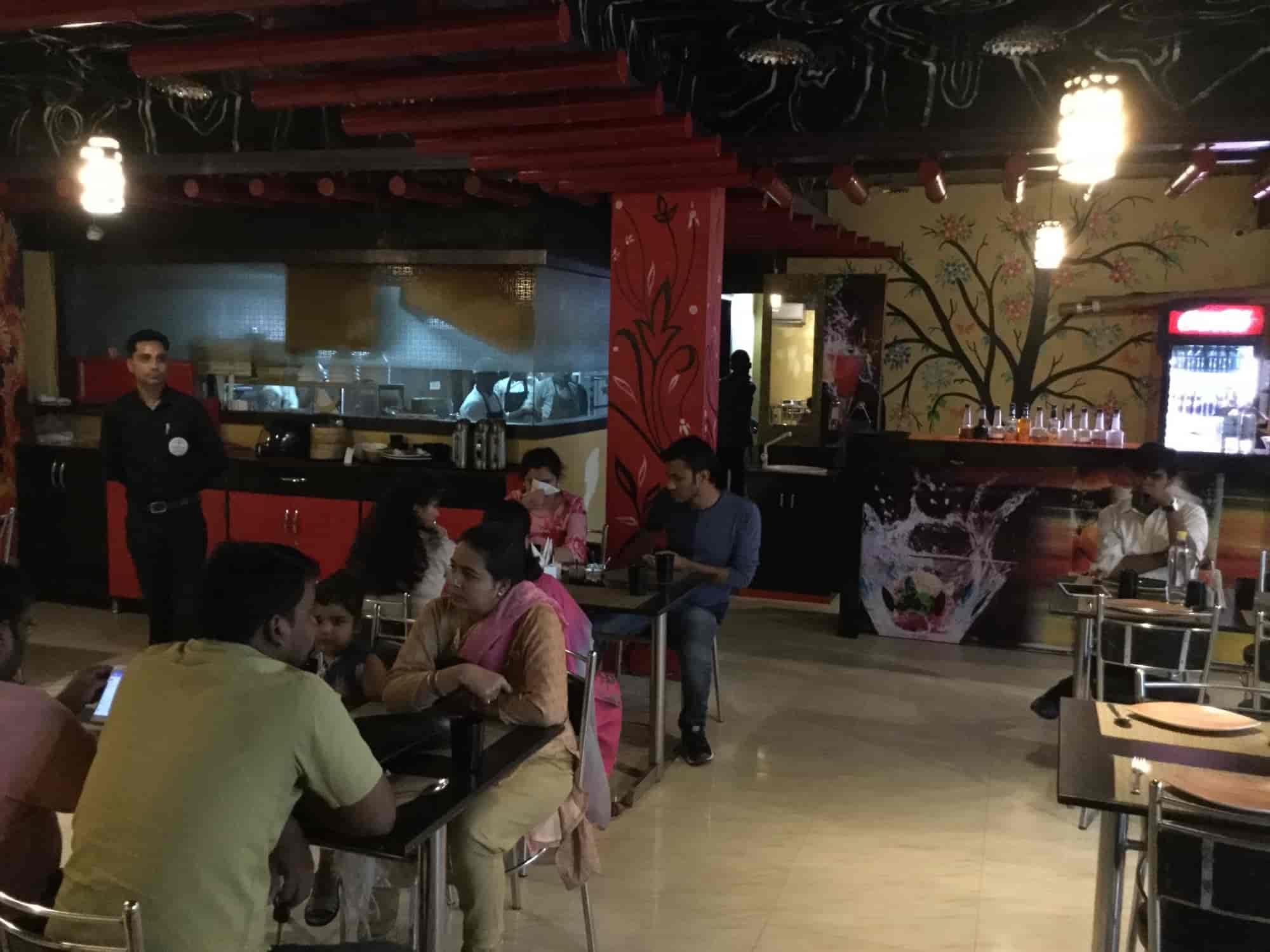 Image result for Nainital Momos Cafe