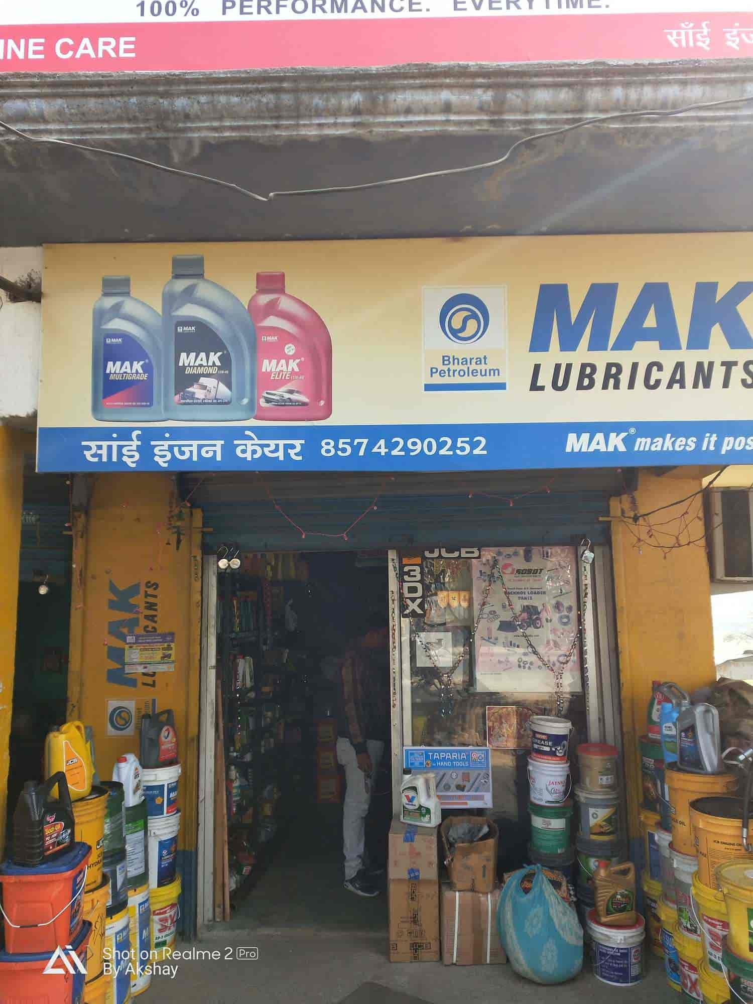 Sai Engine Care Photos, Chinhat, Lucknow- Pictures & Images Gallery