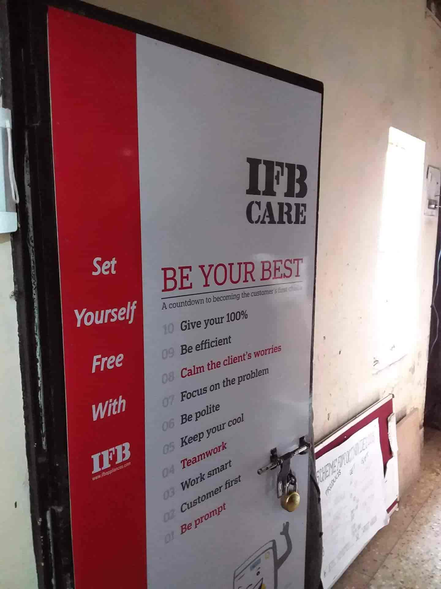 IFB (Customer Care) Photos, , Lucknow- Pictures & Images Gallery
