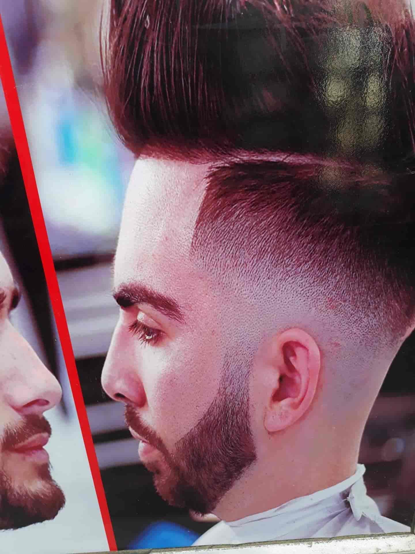 Laser Hair Cut Salon Uday Tower Vijant Khand Beauty Spas In Lucknow Lucknow Justdial