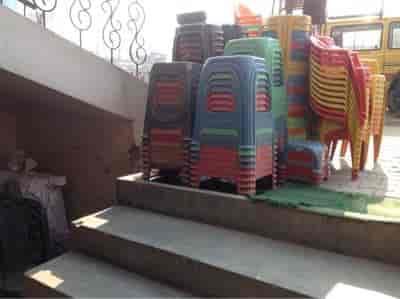Plastic World, Indira Nagar Lucknow - Plastic Dealers in Lucknow