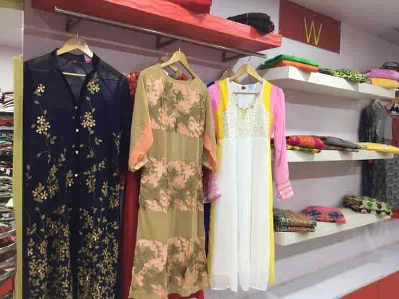 0b8e8de9cf Kumkum Ladies Wear Shop, Alambagh - Readymade Garment Retailers in Lucknow  - Justdial