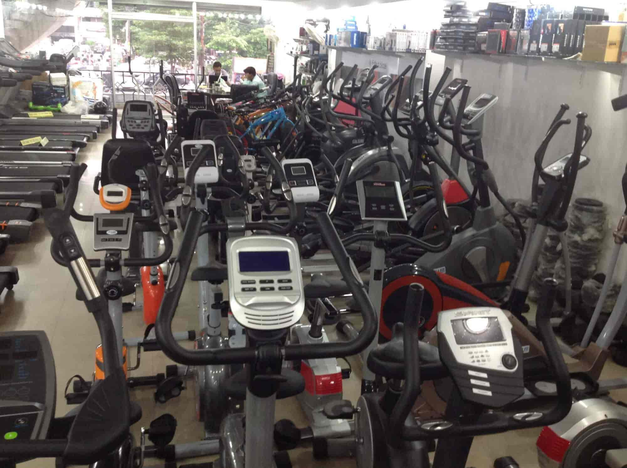 Ifit Sports Pvt Ltd, Indira Nagar Lucknow - Fitness