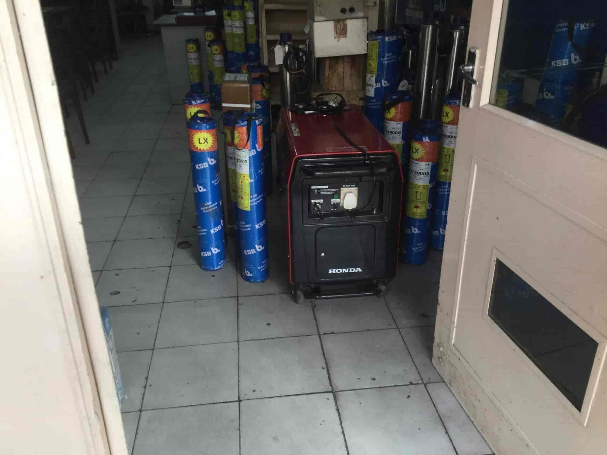 KSB Summers Sable Pump, Lalbagh - Pump Dealers-KSB in