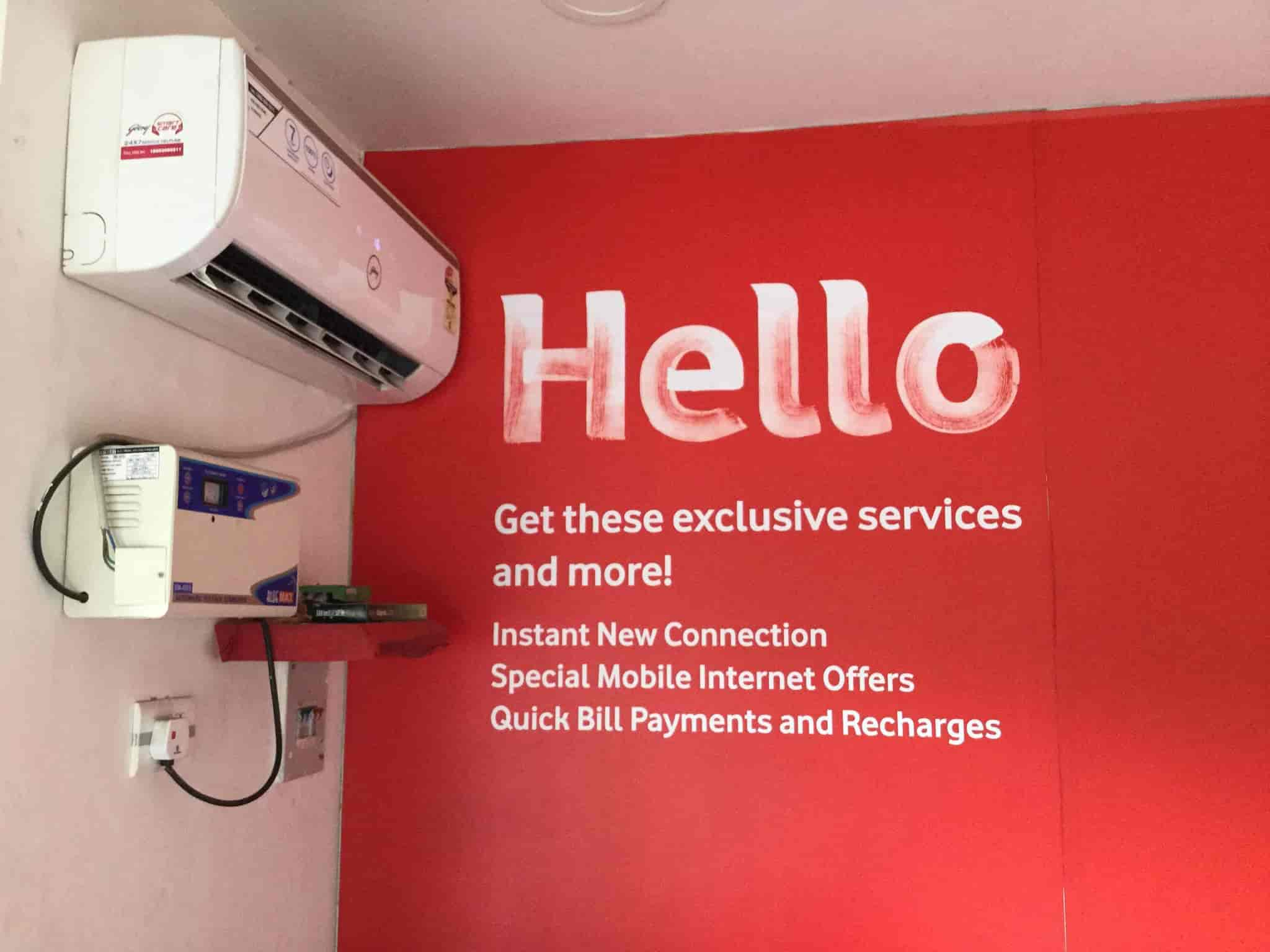 Tejas Marketing Postpaid Simcard Dealer, Dubagga - Postpaid