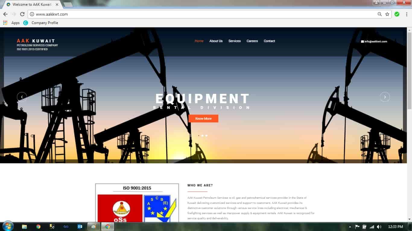 Jellydip Services, Indira Nagar - Internet Website