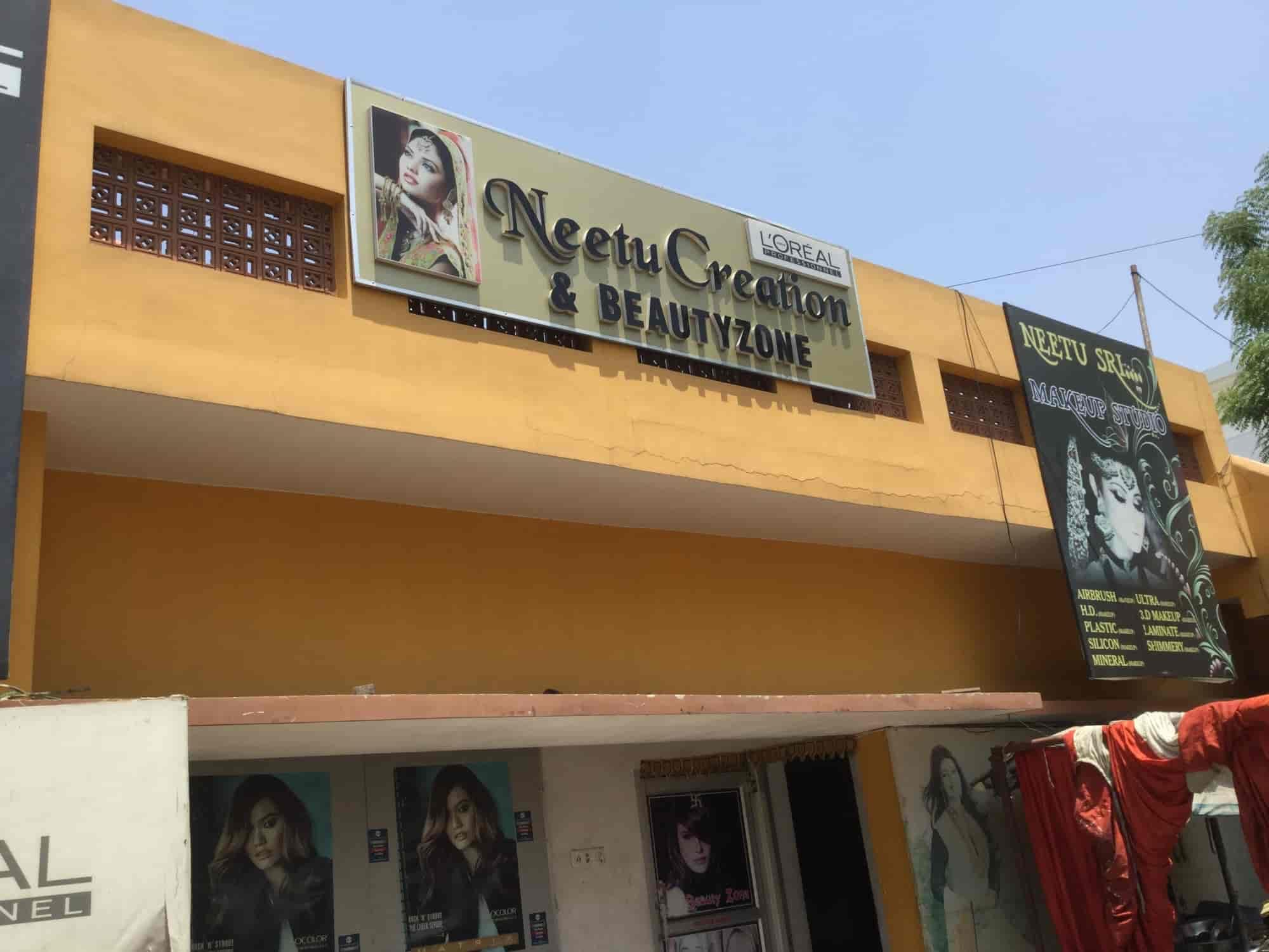 Neetu Shreemakeup And Nail Art Studio Photos, Indira Nagar, Lucknow ...