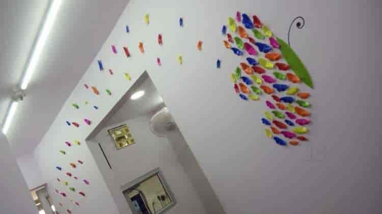Dream Zone School Of Creative Studies Photos Aliganj Lucknow