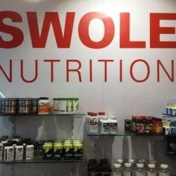 Swole Nutrition, Rana Pratap Marg