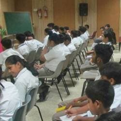 Jaipuria School, Gomti Nagar - Schools in Lucknow - Justdial
