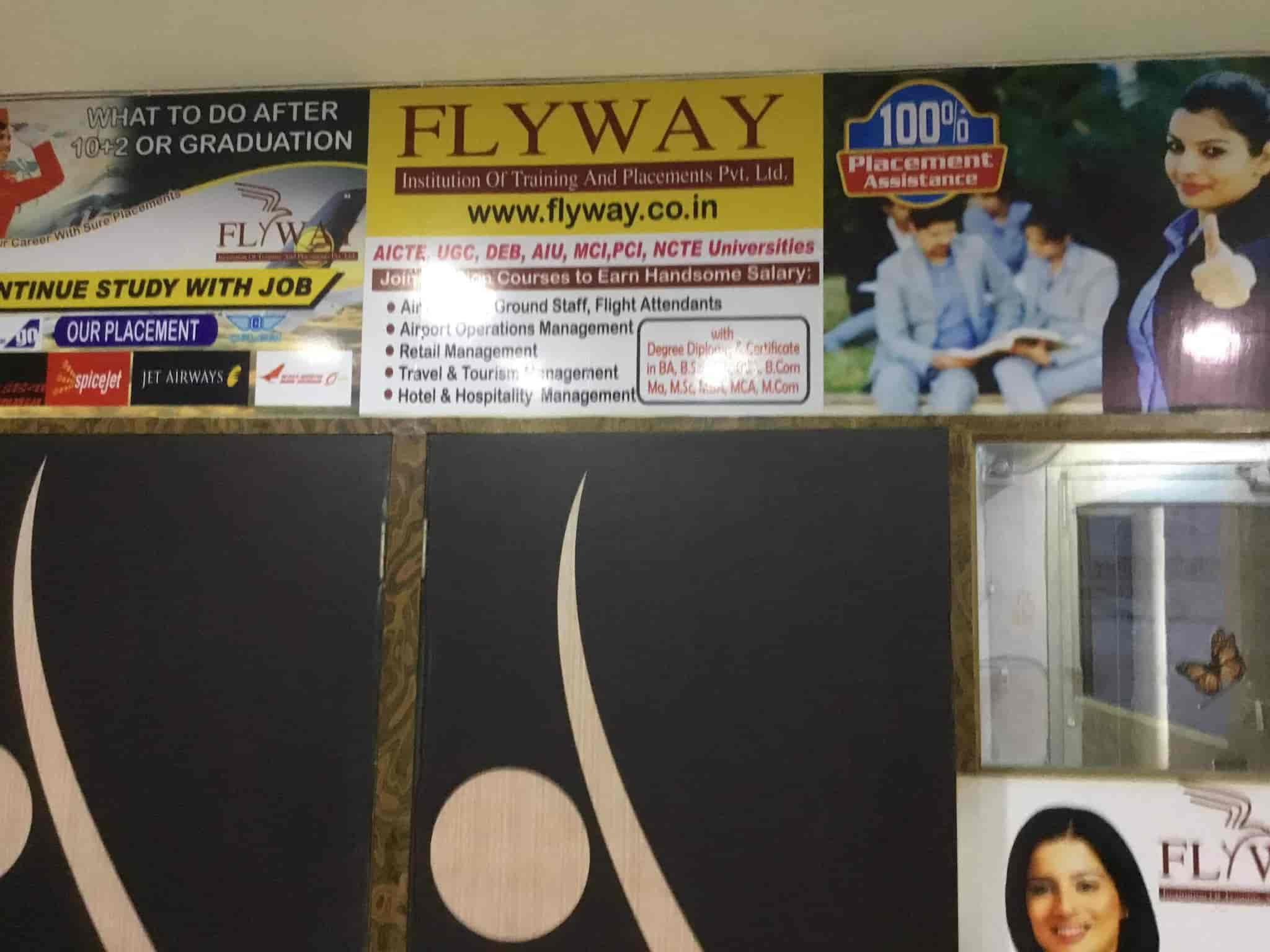 Flyway Institution Centre For Distance Learning, Alambagh