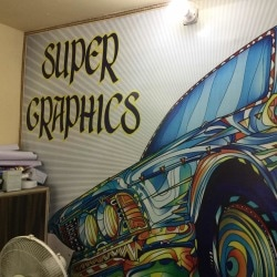 Super Graphics, Balaganj - Flex Printing Services in Lucknow - Justdial