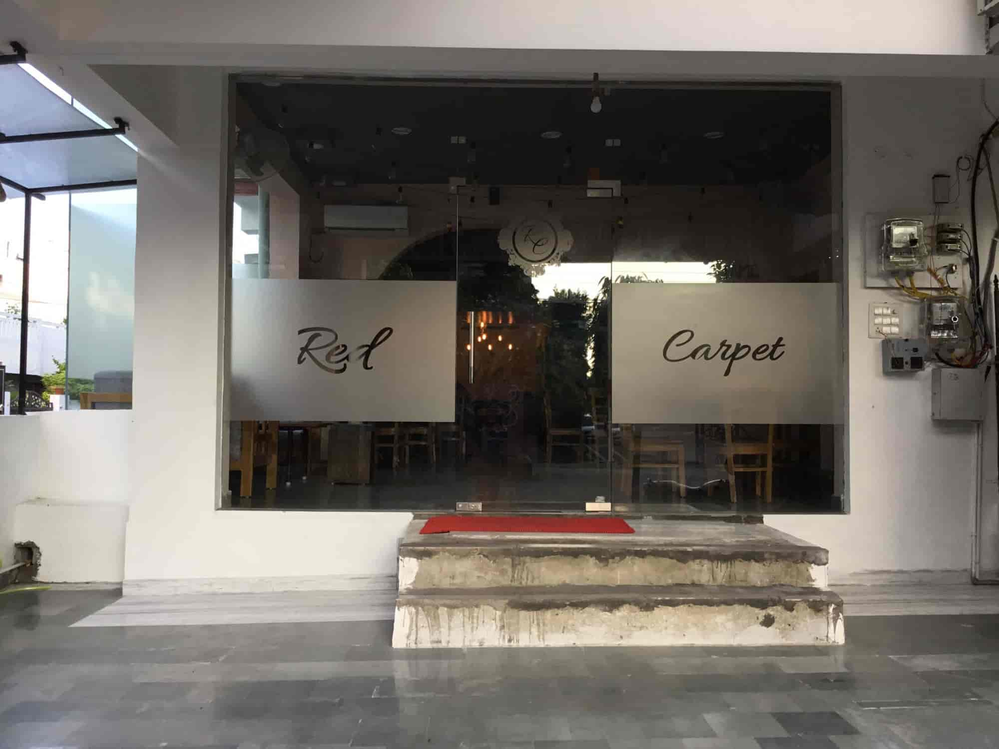 red carpet cafe photos gomti nagar lucknow pizza outlets