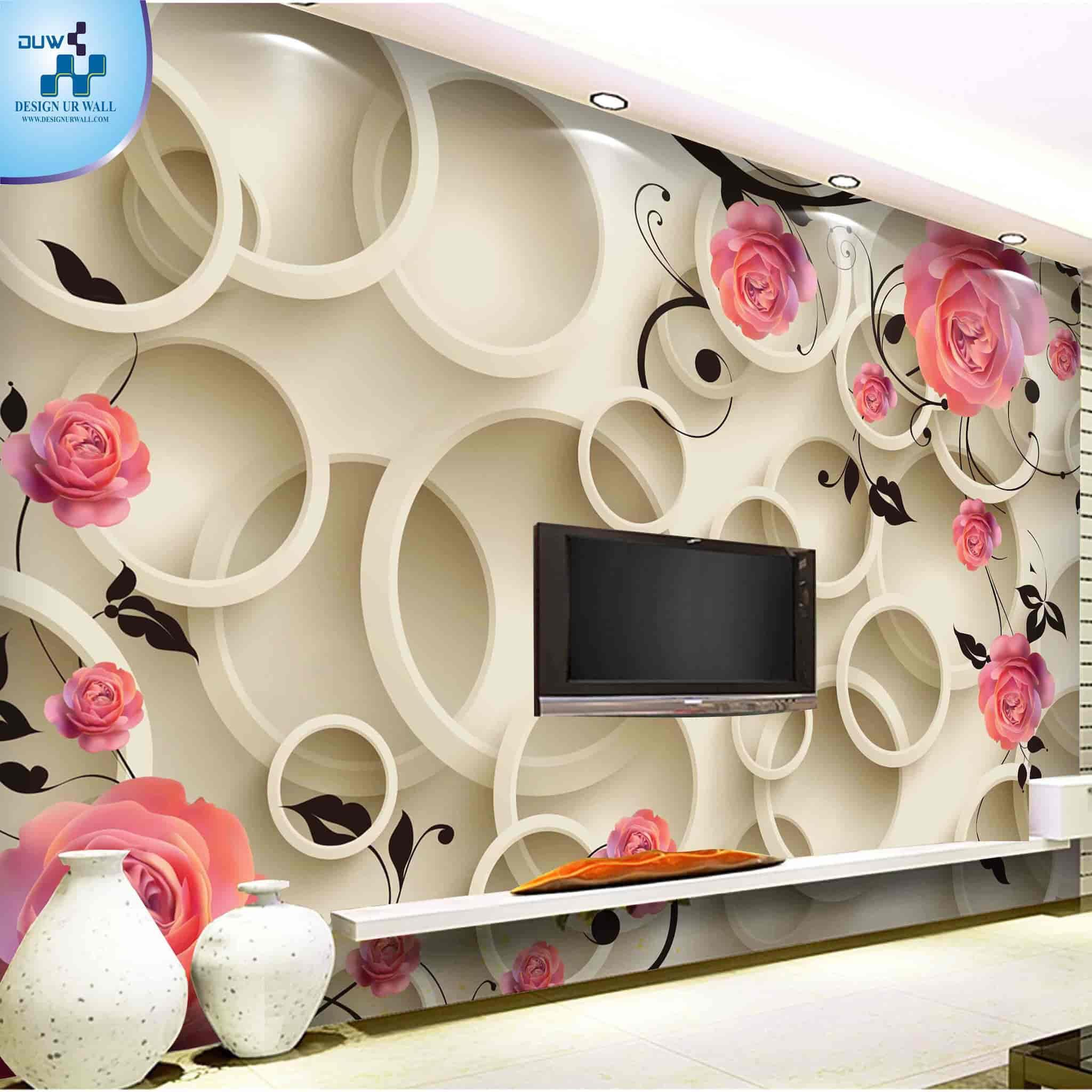 Design Ur Wall Indira Nagar Design Your Wall Wall Paper