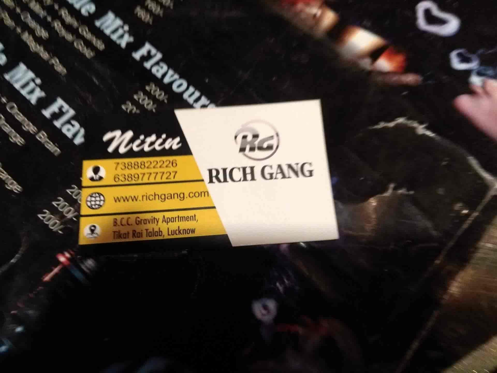 Rich Gang Photos Rajaji Puram Lucknow