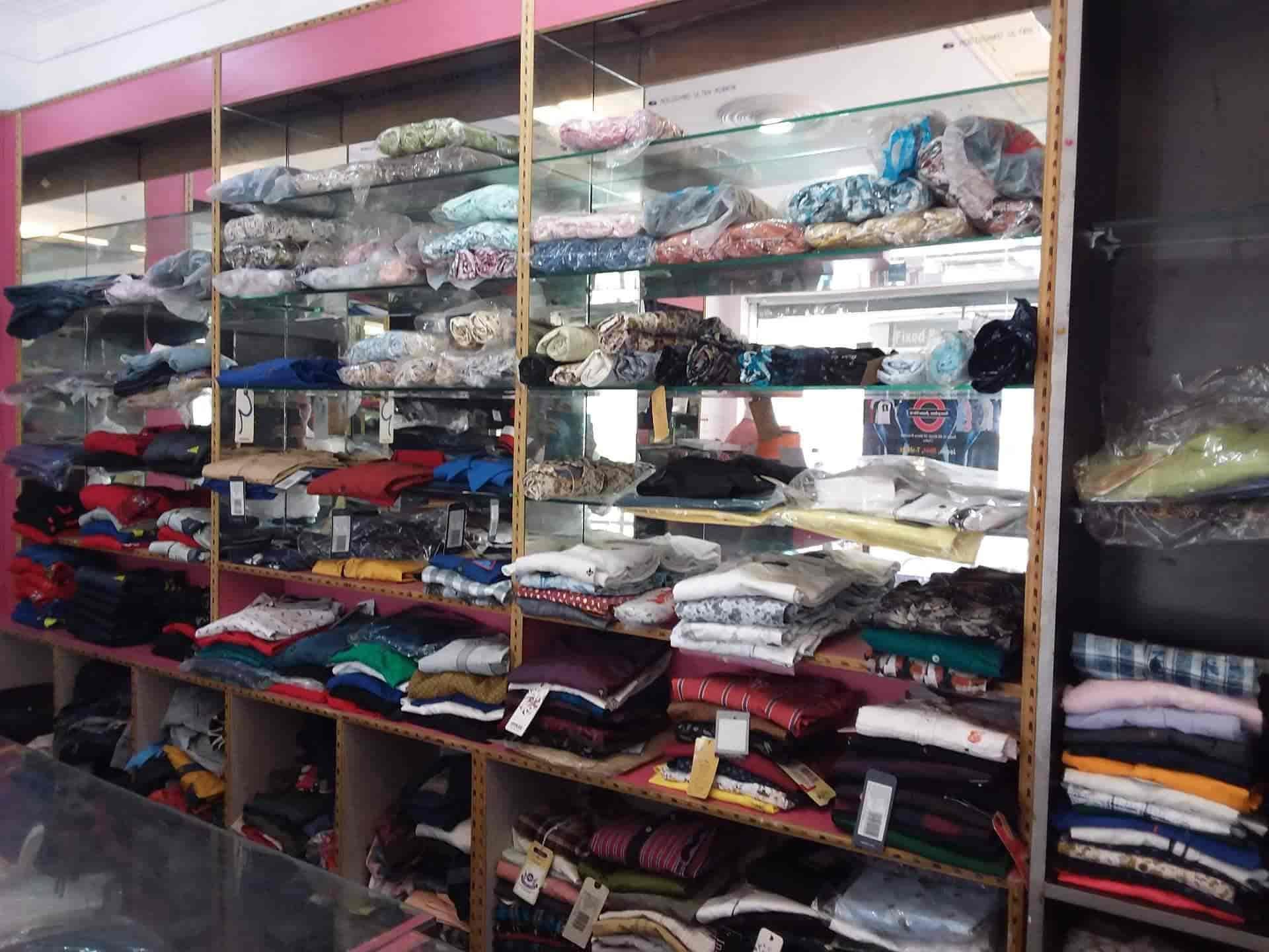Surplus Junction, Khurram Nagar - Branded Export Surplus