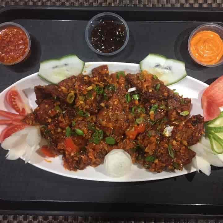 Roche Restaurant Raj Guru Nagar Ludhiana North Indian