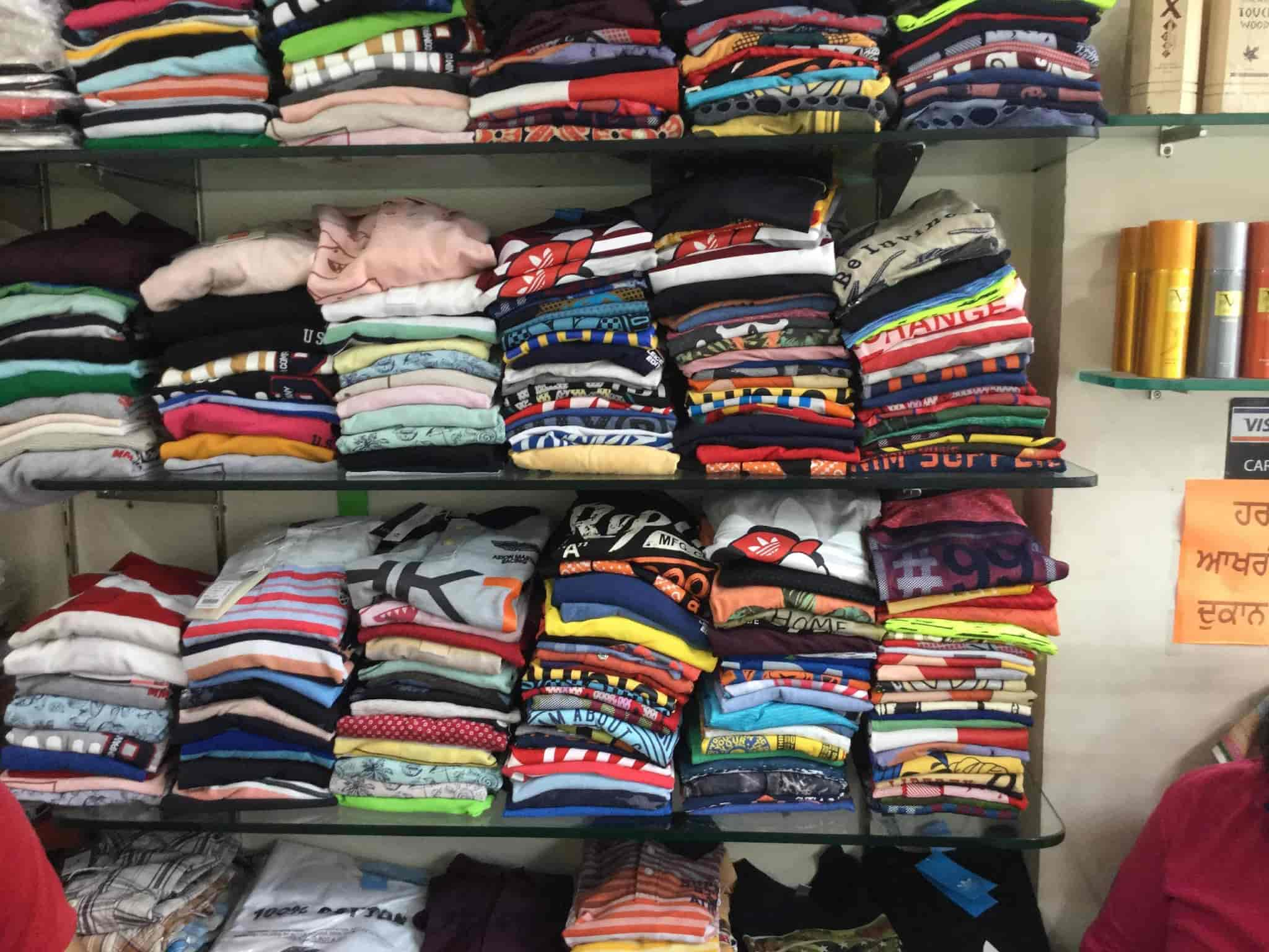 Ekam Accesories Photos Cmc Ludhiana Pictures Images Gallery Gents Readymade Garment Retailers