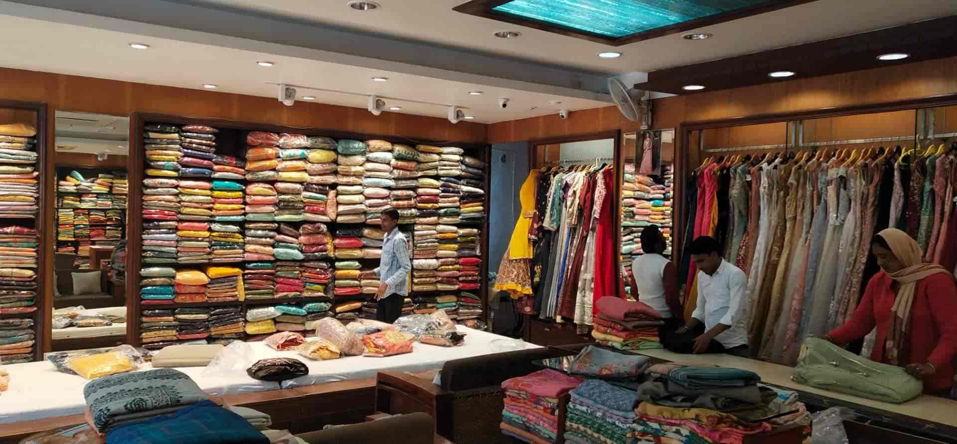 Balbir SILK & Sarees, MODEL TOWN - Saree Retailers in