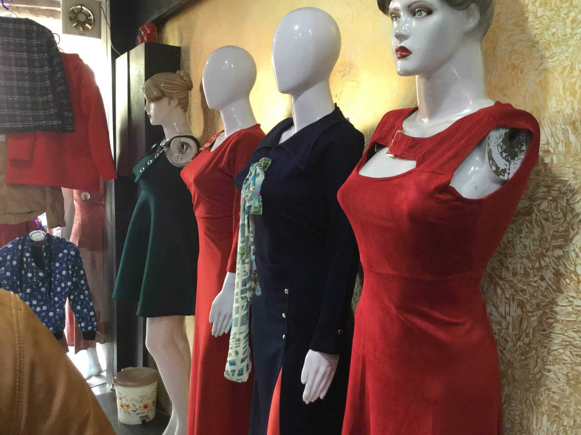 fb2f02b644 Sagars Fashion Hub, Jawahar Nagar - Readymade Garment Retailers in Ludhiana  - Justdial