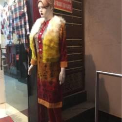 a080ad1a60 ... Kurti & Leggings - Sagars Fashion Hub Photos, Jawahar Nagar, Ludhiana -  Readymade Garment ...