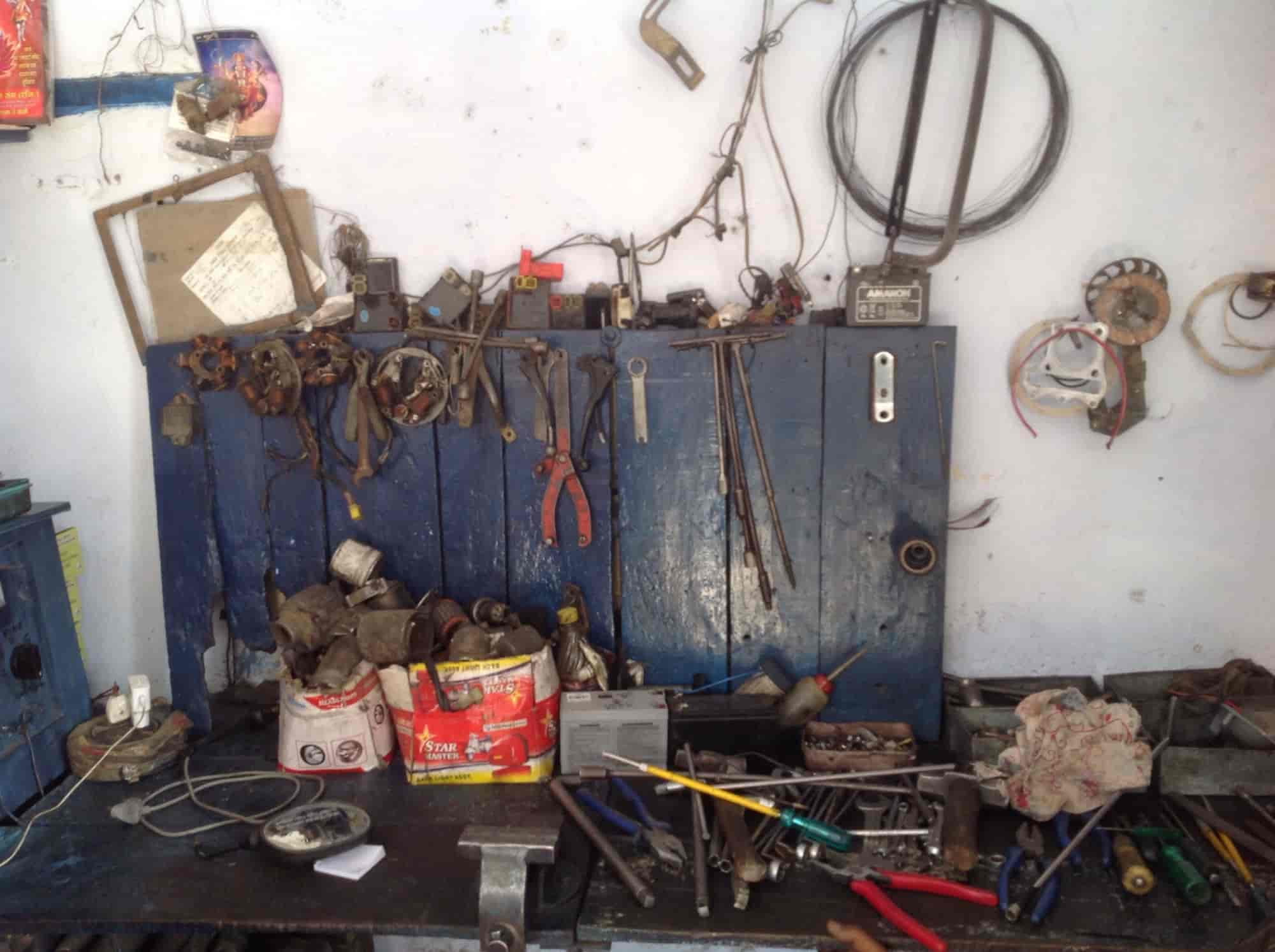 Amarjeet Auto Electricians Photos Salem Tabri Ludhiana Pictures Electrical Wiring Tools