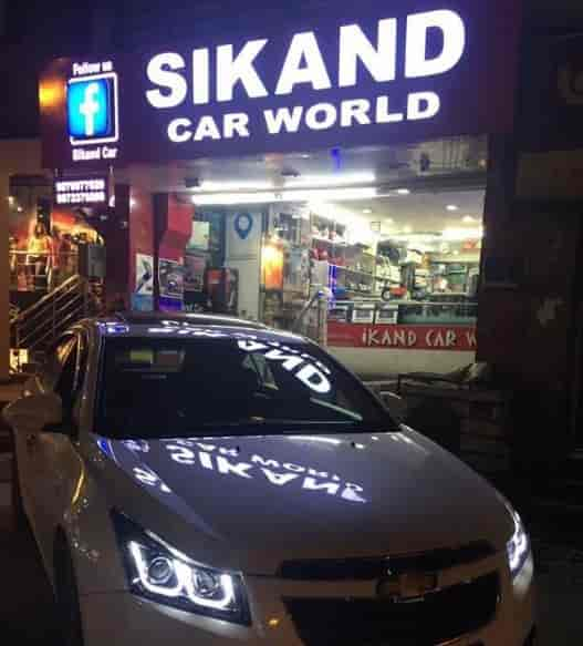 Sikand Car World Photos Model Town Ludhiana Pictures Images