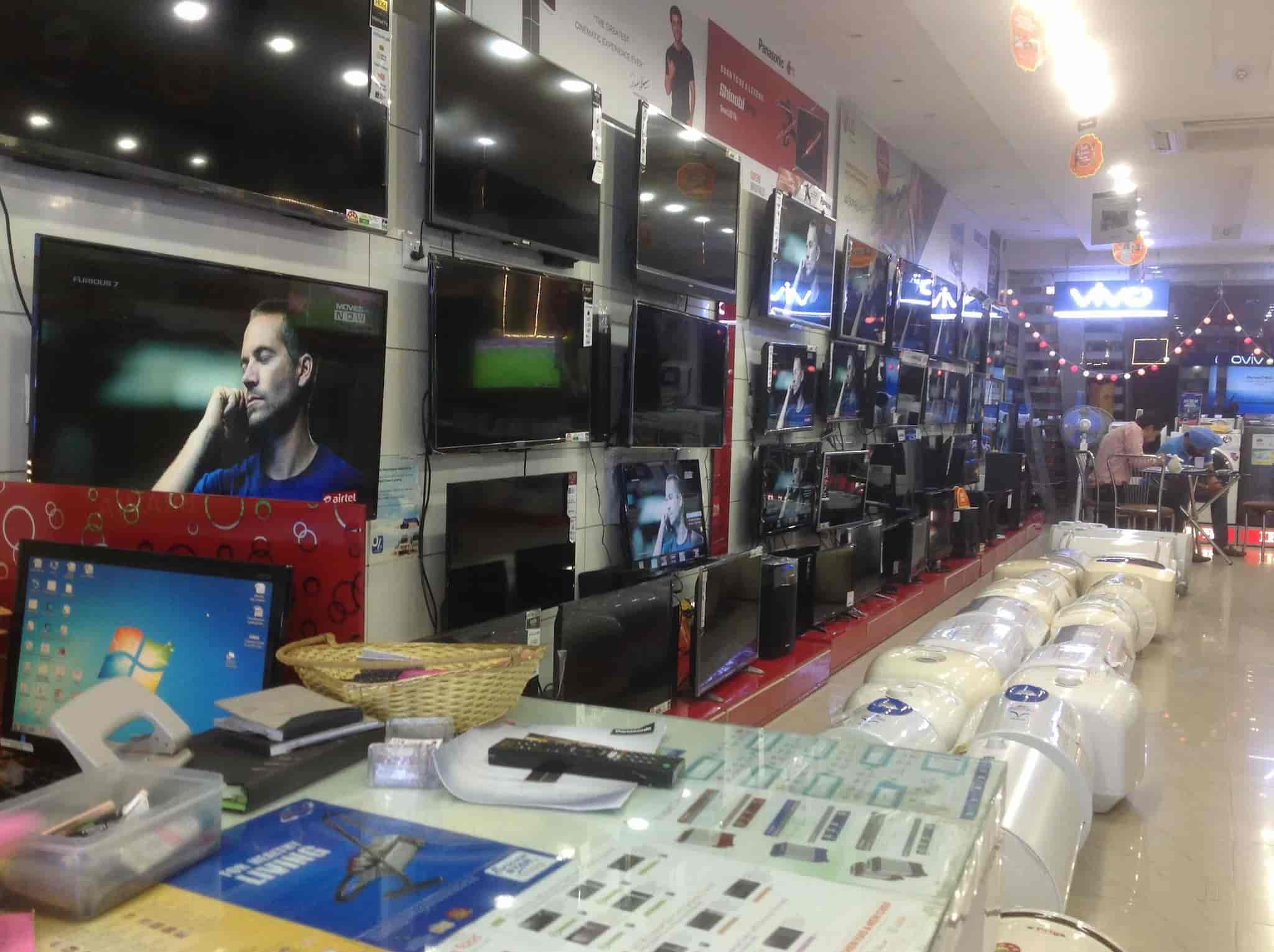 Royal Rays Electronics, Pakhowal Road - AC Dealers in