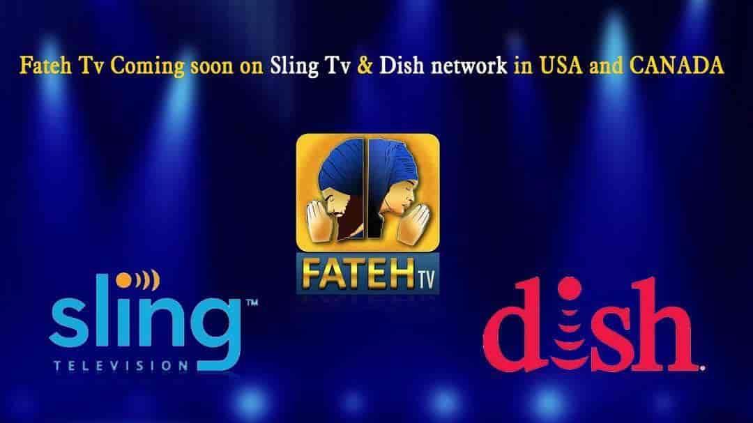 Fateh TV, Pakhowal Road - Advertising Agencies in Ludhiana - Justdial
