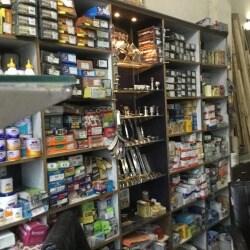 Punjab Timber Plywood & Hardware Store, Basti Jodhewal - Hardware