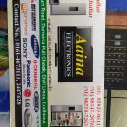 Aaina Electronics, Civil Lines - Mobile Phone Dealers in