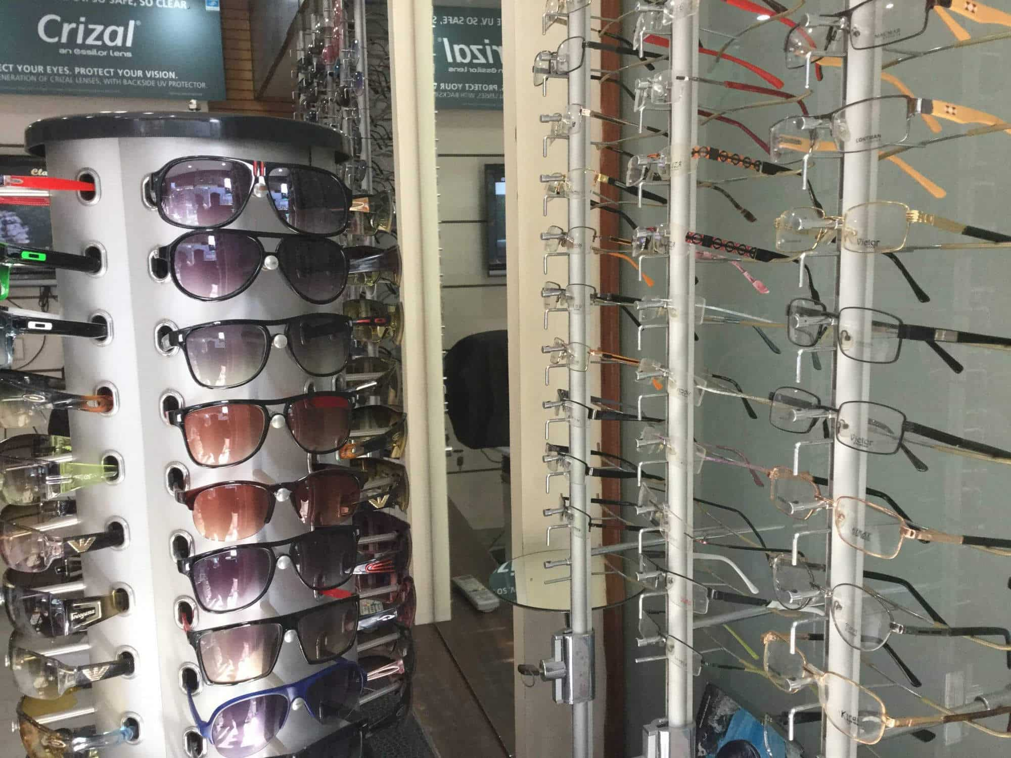 Mehta Optic World, BRS Nagar - Opticians in Ludhiana - Justdial 114add88e4