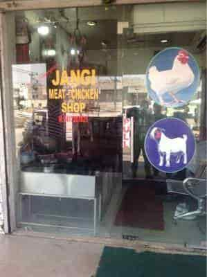 Jangi Meat Shop Photos Clock Tower Ludhiana Chicken Retailers