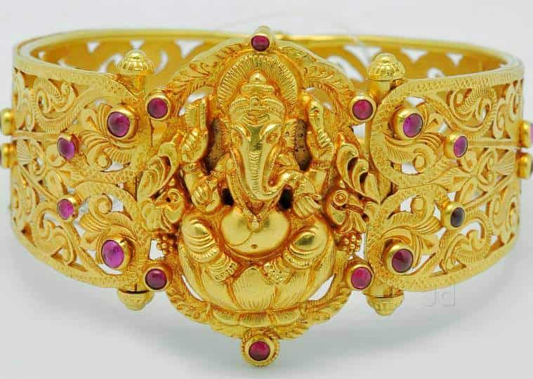 Kalyan Jewellers, Ghumar Mandi - Jewellery Showrooms in Ludhiana