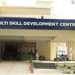 Multi Skill Development Center) FREE COURSES Govt  ITI, Gill