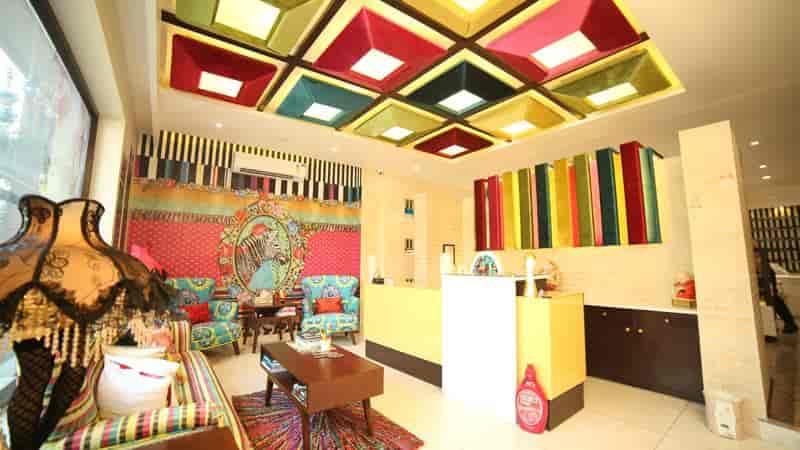Jeenas Nail Art Photos, Sarabha Nagar, Ludhiana- Pictures & Images ...