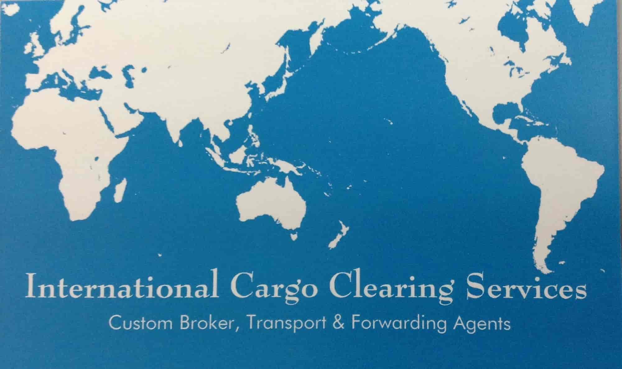 International Cargo Clearing Services, Focal Point - C&F Agent Air