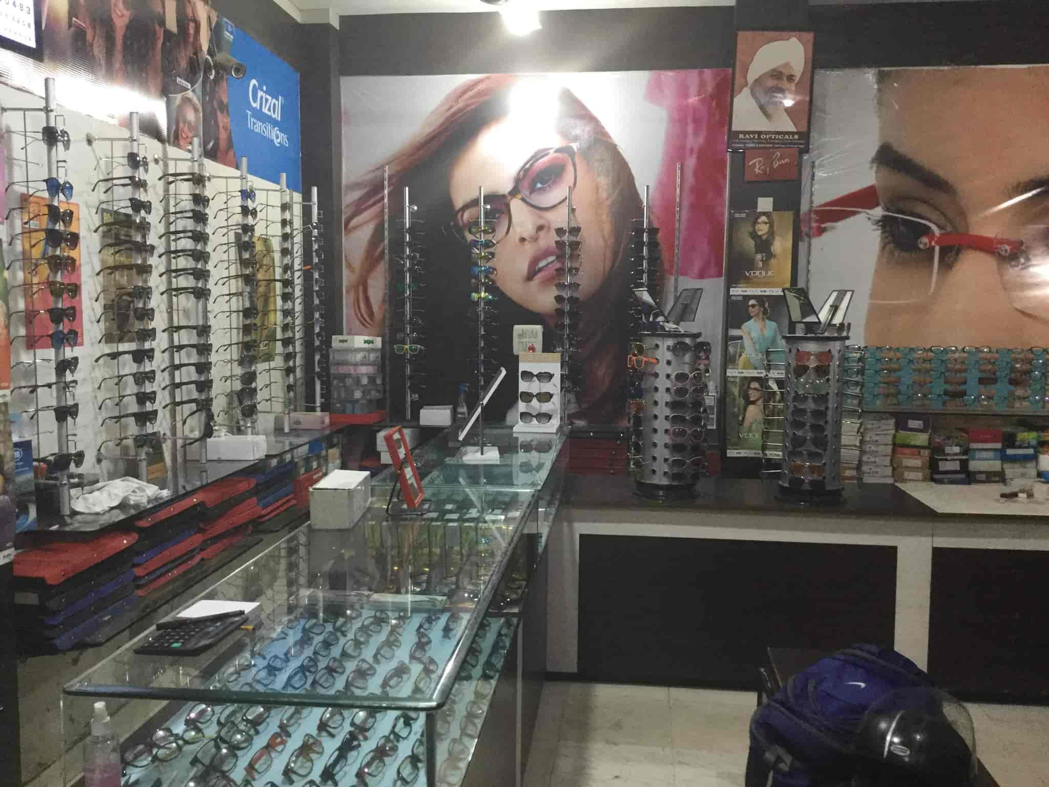 Ravi Optical New Janta Nagar Ophthalmologists In Ludhiana Justdial Minimal Enigma Floral Blouse Fs