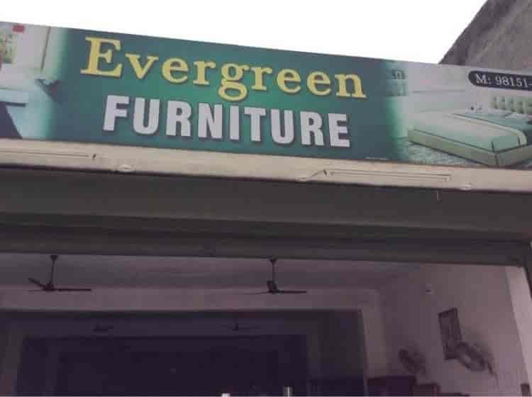 Evergreen Furniture, Model Gram   Furniture Dealers In Ludhiana   Justdial