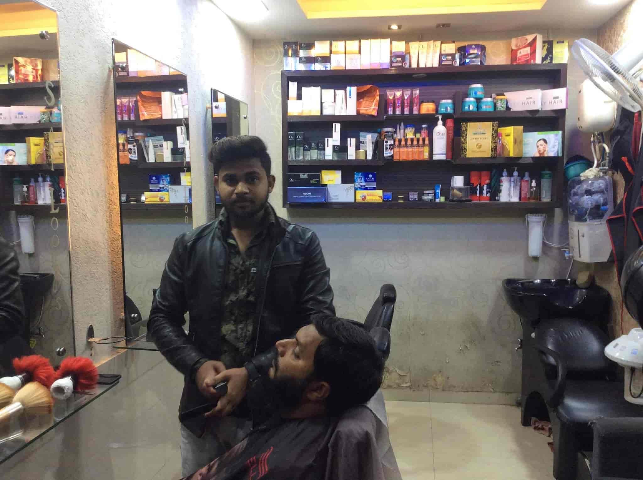 Smart Looks Uni Salon Maharaj Nagar Body Mage Centres In Ludhiana Justdial