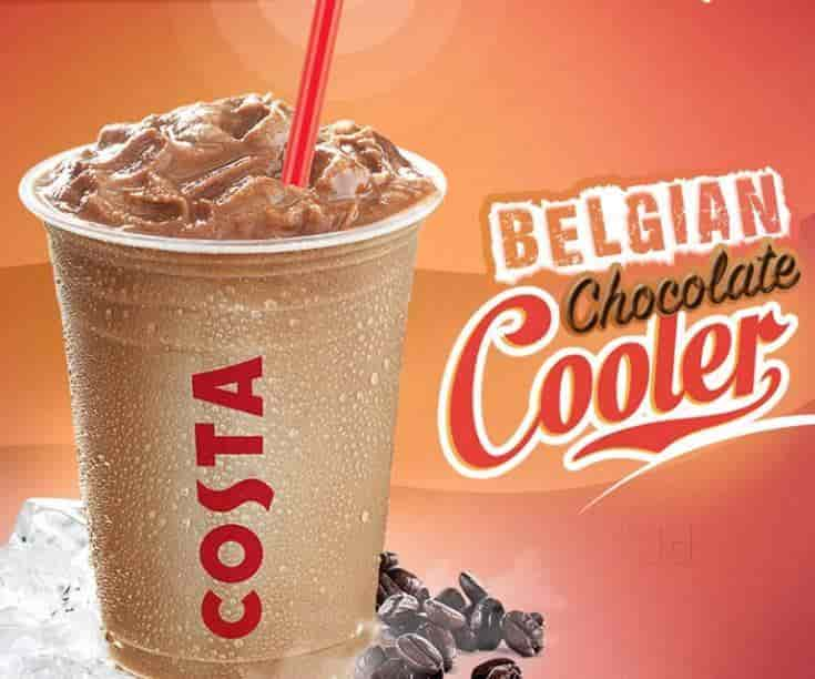 Costa Coffee Photos Ferozepur Road Ludhiana S