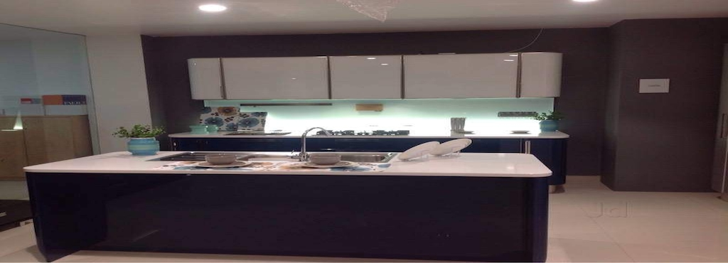 Cucine Lube, Sarabha Nagar - Modular Kitchen Dealers-Lube in ...
