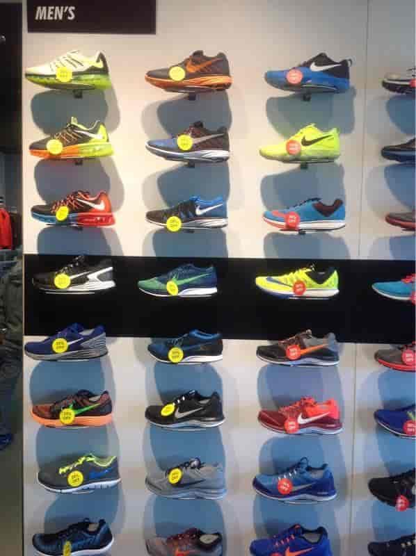 Nike Factory Store, Kohara , Men Shoe Dealers,Nike in