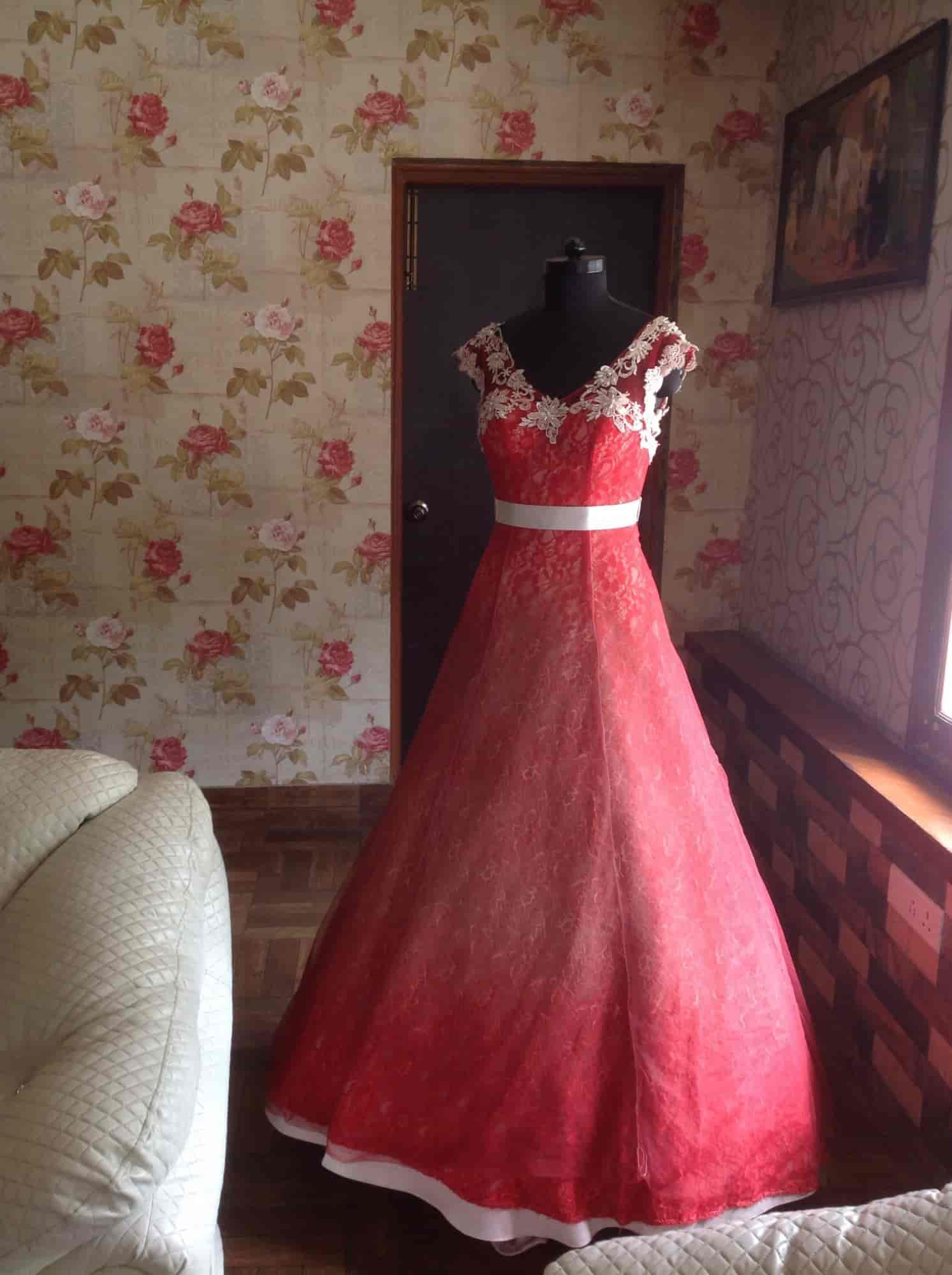 Zenias Bridal Gowns, CMC - Bridal Gown in Ludhiana - Justdial