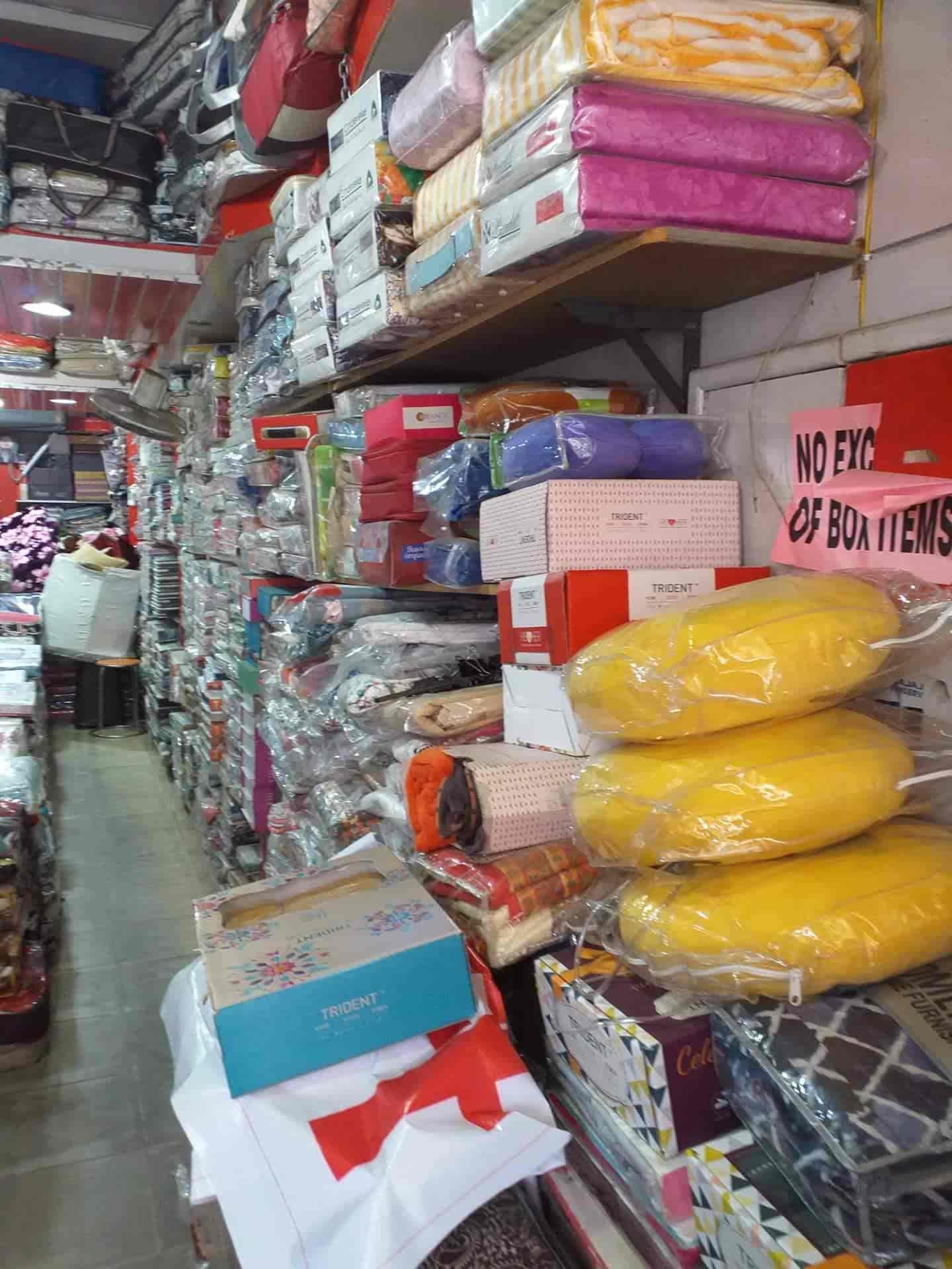Life Style Handloom, Midda Chowk - Bed Sheet Wholesalers in Ludhiana